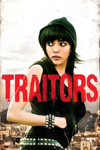 Poster of Traitors