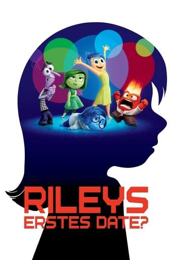 Rileys erstes Date? - Animation / 2015 / ab 0 Jahre