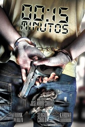 Poster of 15 minutos