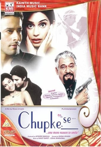 Watch Chupke Se Online Free Putlocker