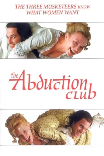 Poster of The Abduction Club