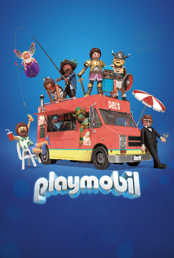 Play Playmobil: The Movie