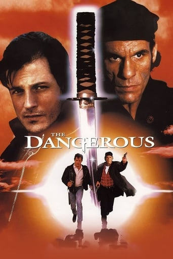 Poster of The Dangerous