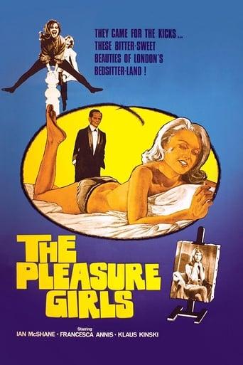 Poster of The Pleasure Girls fragman