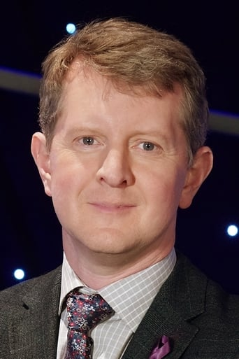 Image of Ken Jennings