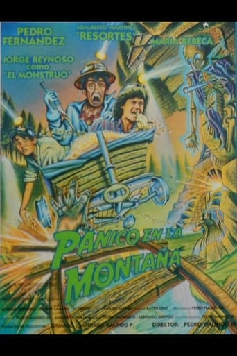 Watch Panic in the Mountain 1989 full online free