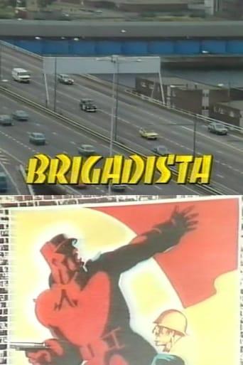 Poster of Brigadista