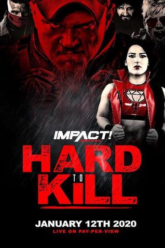 Impact Wrestling: Hard to Kill