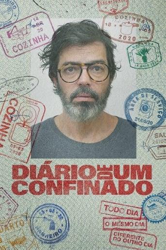 Diário de Um Confinado 1ª Temporada - Poster