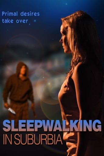 Poster of Sleepwalking in Suburbia
