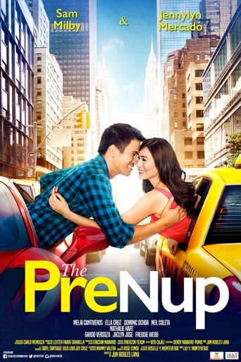 Poster of The PreNup