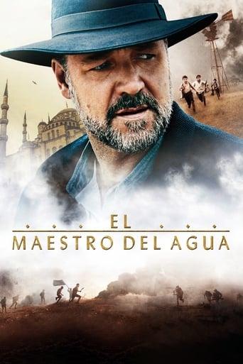 Poster of El maestro del agua