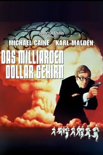 Das Milliarden Dollar-Gehirn