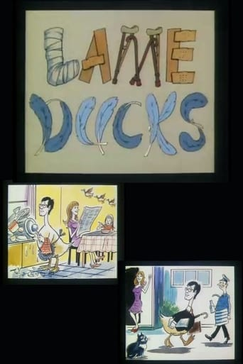 Capitulos de: Lame Ducks