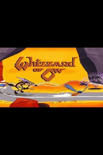 Watch The Whizzard of Ow Free Online Solarmovies