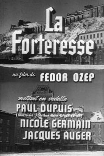 Poster of The Fortress