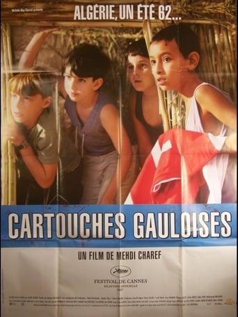 voir film Cartouches gauloises streaming vf