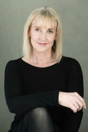 Image of Joanna Prendergast