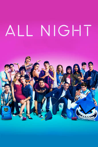 Poster of All Night