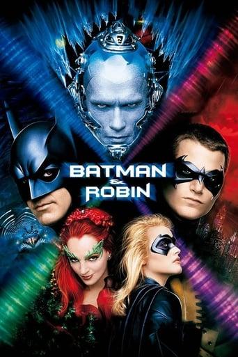 Assistir Batman & Robin online