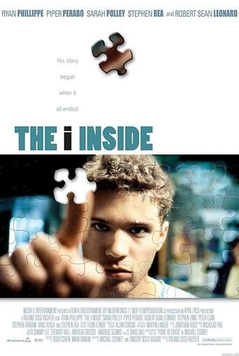Poster of The I Inside