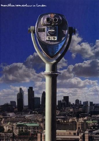 Marillion: Somewhere in London