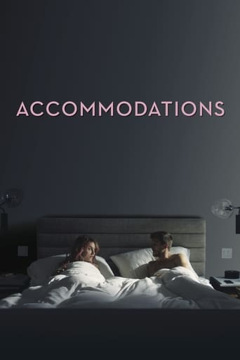Poster of Accommodations