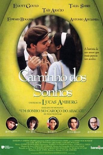 Poster of Caminho dos Sonhos