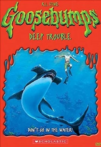 Poster of Goosebumps: Deep Trouble