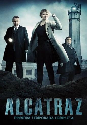 Alcatraz 1ª Temporada - Poster