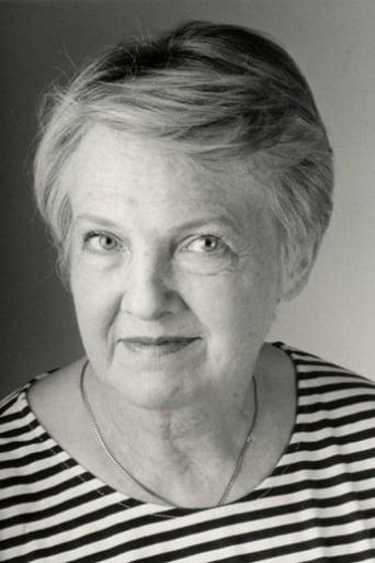 Image of Danièle Ajoret