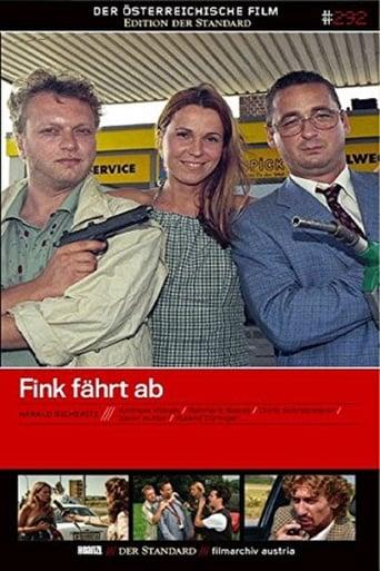 Fink fährt ab Movie Poster