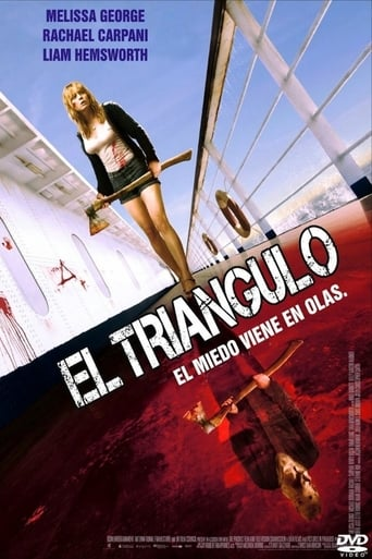 Poster of Triangle
