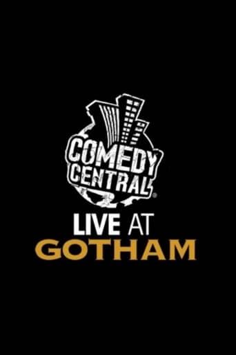 Capitulos de: Live at Gotham