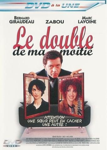 Poster of Le Double de ma moitié