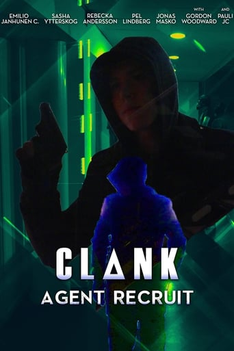 Poster of Clank: Agent Recruit