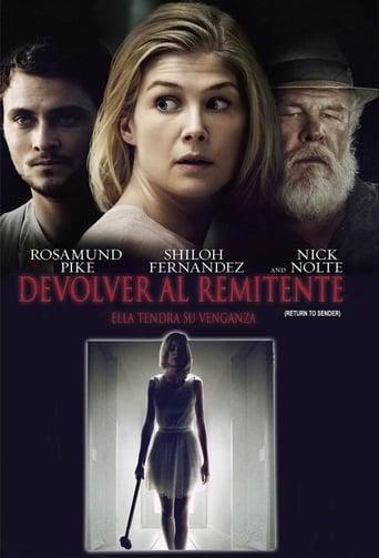 Poster of Devolver al remitente