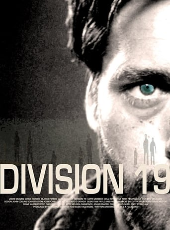 Poster of Division 19