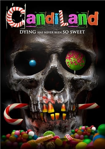 Poster of Candiland
