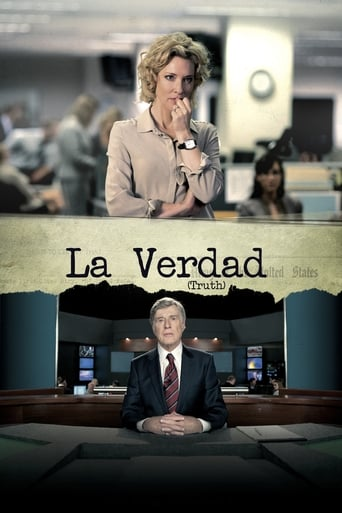Poster of La verdad