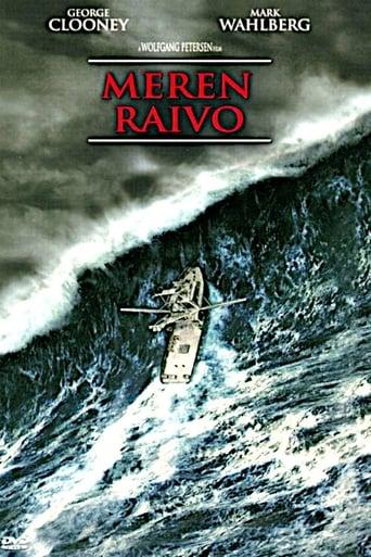 Meren Raivo