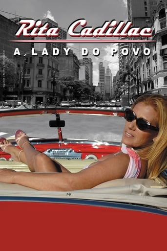 Poster of Rita Cadillac: The Lady of the People