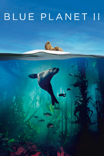 Poster of Blue Planet II