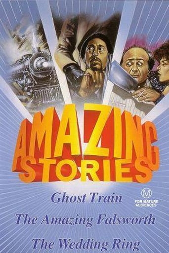 Poster of Ghost Train