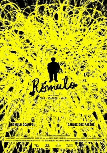 Rómulo Movie Poster