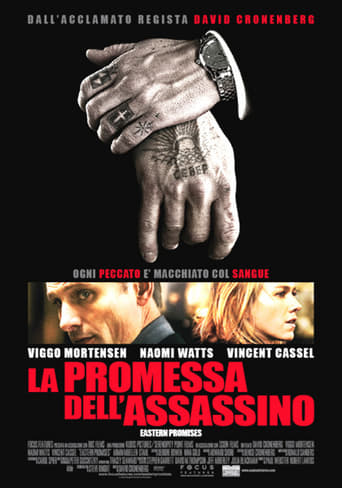 Poster of La promessa dell'assassino