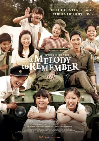 Poster of A Melody to Remember