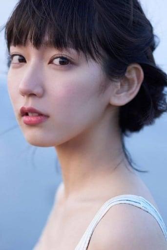 Image of Riho Yoshioka