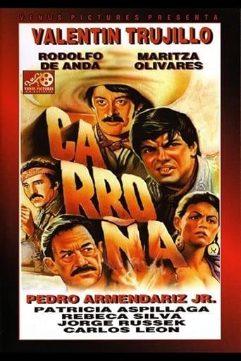 Poster of Carroña