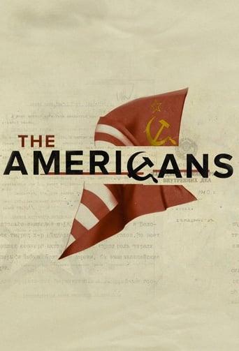 Capitulos de: The Americans